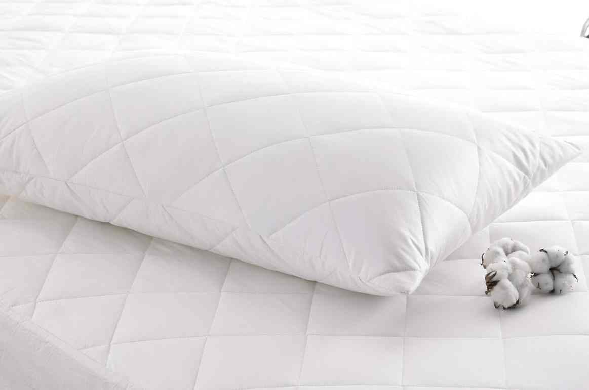Duvet & Pillow Protection