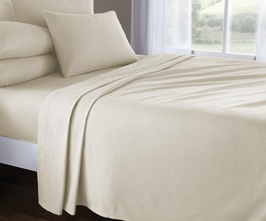 Flannelette Bed Linen