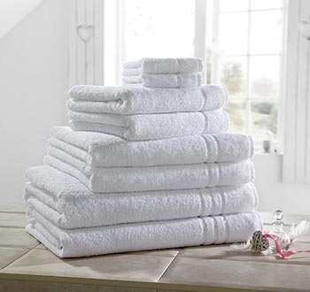Laundry Towels 450gms