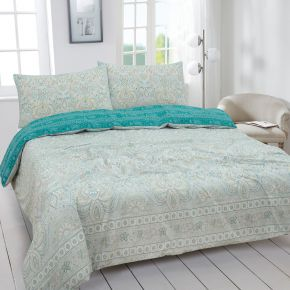 Vantona Easy Living Eliza Duvet Set