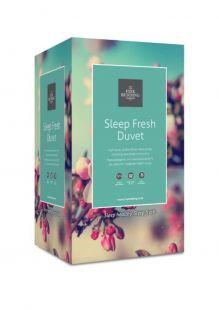 The Fine Bedding Company Sleep Fresh Washable 4.5 Tog Duvet