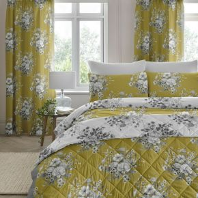 Dreams & Drapes Mirabella Duvet Set
