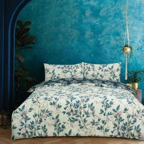 Vantona Boutique Magnolia Duvet Set