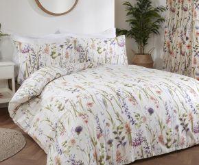 Hampshire Floral Duvet Set Multi