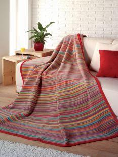 Ibena Blanket Throw 150/200cm