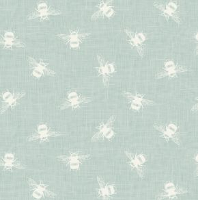 Bees PVC Wipe Clean Tablecloth