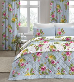 Dreams & Drapes Ashberry Duvet Set Multi