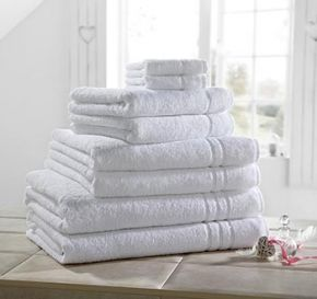 Laundry Towels 450gms
