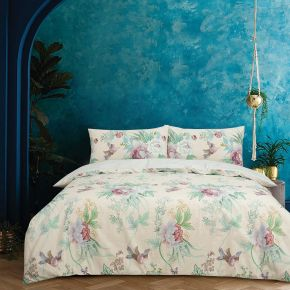 Vantona Boutique Chinoiserie Duvet Set