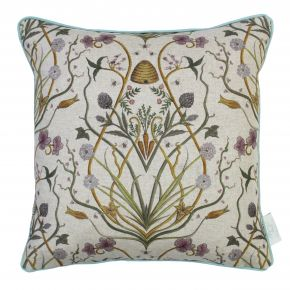 Angel Strawbridge The Chateau Potagerie Cushion Linen