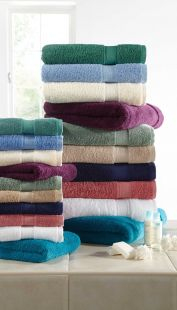 Musbury Supersoft Towel 600gsm
