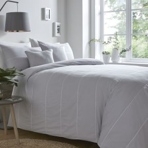 Appletree Signature Salcombe 100% Cotton Duvet Set