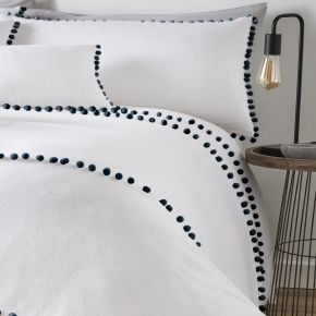 Appletree Lyra 100% Cotton Duvet Set