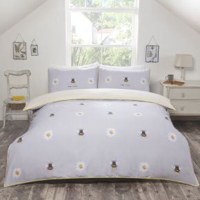 Rapport Bee Kind Duvet Set