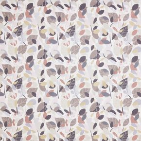 Levande Collection Botaniska Fabric