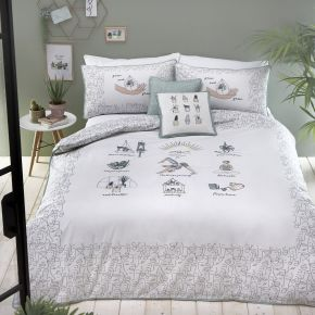 Appletree Wellbeing Duvet Set