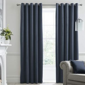 Curtina Montrose Eyelet Curtains