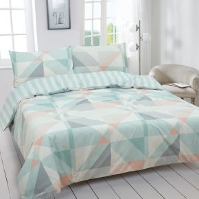 Vantona Easy Living Oslo Duvet Set