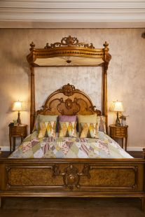 The Chateau Wallpaper Museum Duvet Set