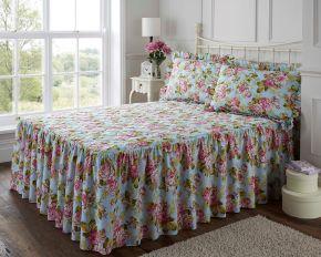 Hamptons Bedspread