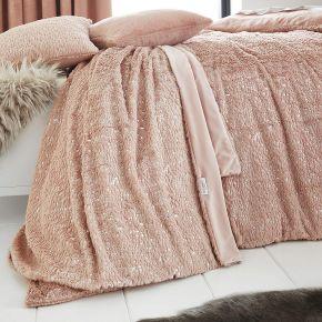 Caprice Home Vivien Bedspread