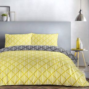 Fusion Brooklyn Duvet Set