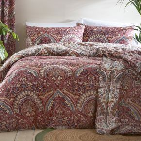 Dreams & Drapes Palais Duvet Set Multi