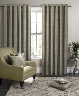 Campello Curtains  by Studio G
