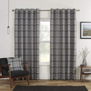Sundour Carnoustie Eyelet Curtains