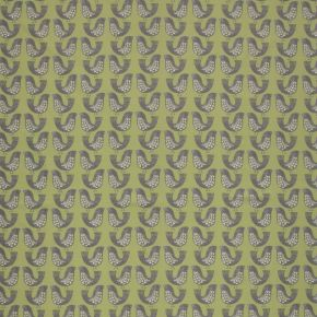 Scandi Collection Scandi Birds Fabric
