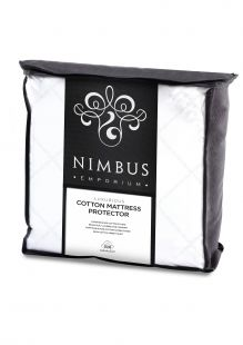 Nimbus Emporium Collection Mattress Protector