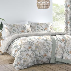 Dreams and Drapes Maisie Duvet Set