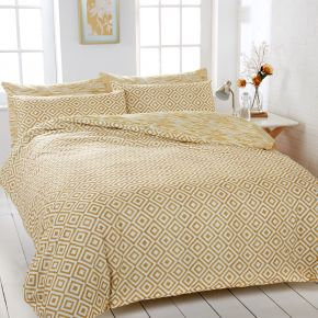 Vantona Easy Living Teagan Duvet Set