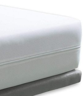 Fully Encapsulated Waterproof & Breathable Mattress Protector