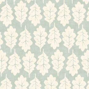 Imprint Collection Oak Leaf PVC Wipeclean Tablecloth
