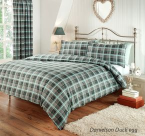 Danielson Duvet Cover Set