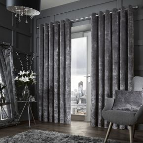 Downton Curtains by Curtina