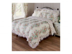 Vantona Country Range Spring Bouquet Duvet Set