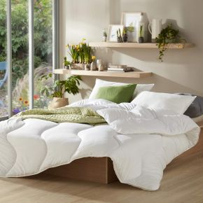 The Fine Bedding Company Eco Duvet 10.5 Tog