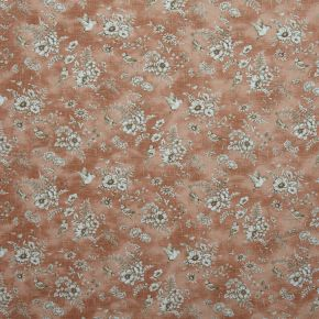 Forever Spring Collection Finch Toile Fabric