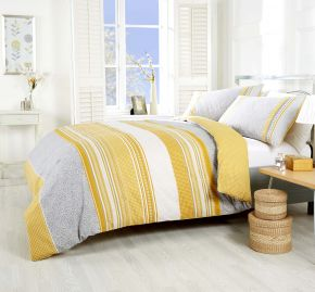Havana Duvet Set by Rapport