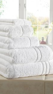 Musbury Five Star Towel 600