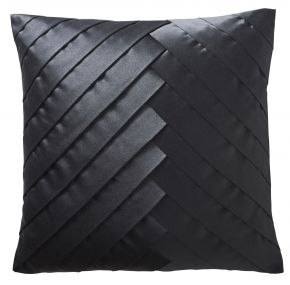 Karen Millen Hand Pleated Square Cushion