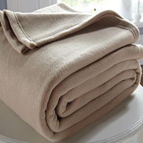 Hotel Fleece Blankets