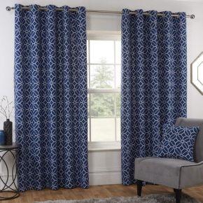 Sundour Kelso Eyelet Curtains