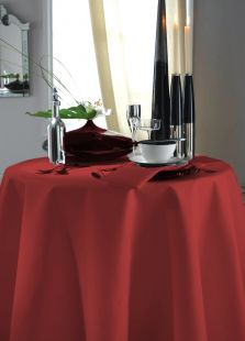 Kudos Plain Table Linen