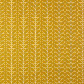 Linear Stem PVC Fabric Tablecloth by Orla Kiely