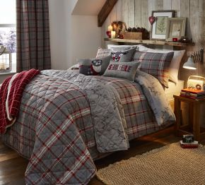 Dreams & Drapes Ludlow Duvet Set