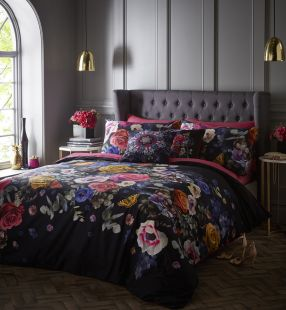 Oasis Florianna Duvet Cover Set and Accessories