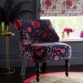 Oasis Langley Chair La Habana Black